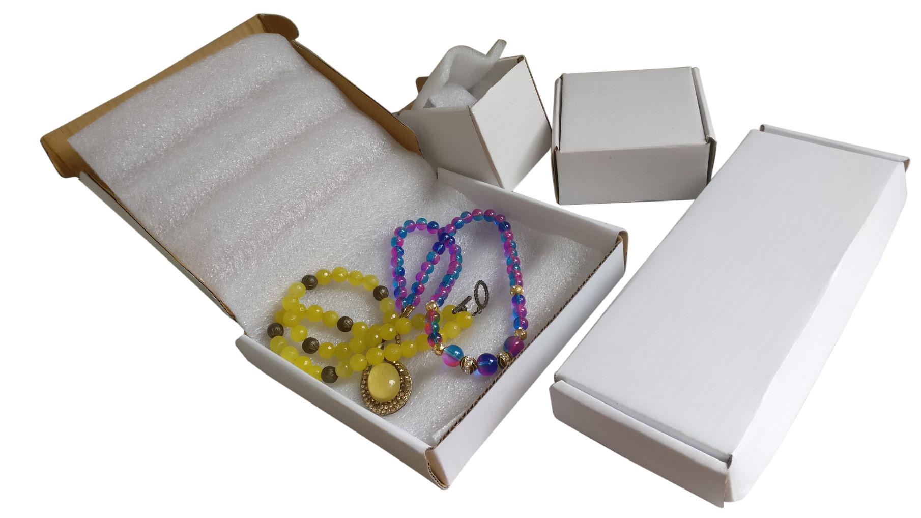 Jewellery Craft Packing Box