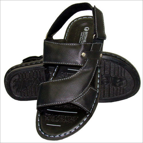 Men Leather Sandal