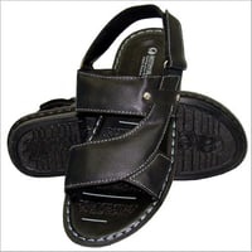Men Leather Sandal