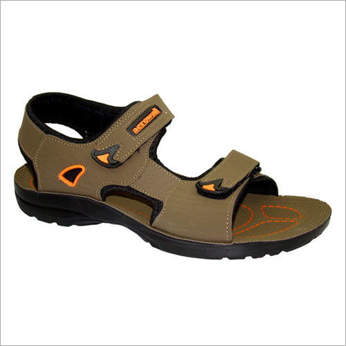 Synthetic Men's Sandal