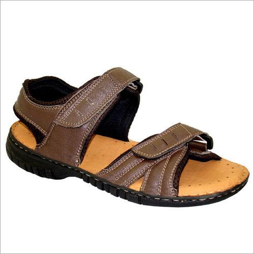 Leather Roman Sandals
