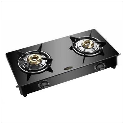 Crystal Namo MS Double Burner Stove