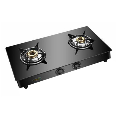 Crystal Ms Double Burner Stove