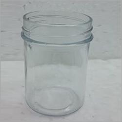Candle Wax Jar