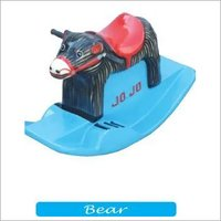Bear Fibre Small Rocker