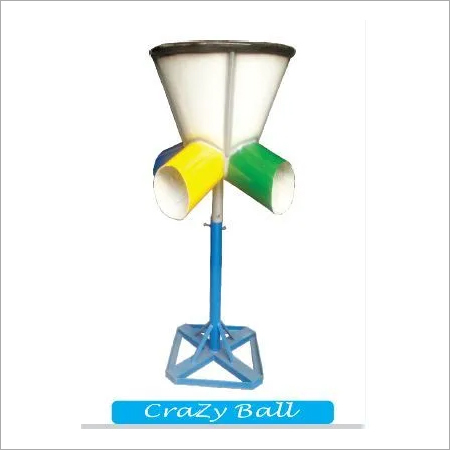 Crazy Ball Games