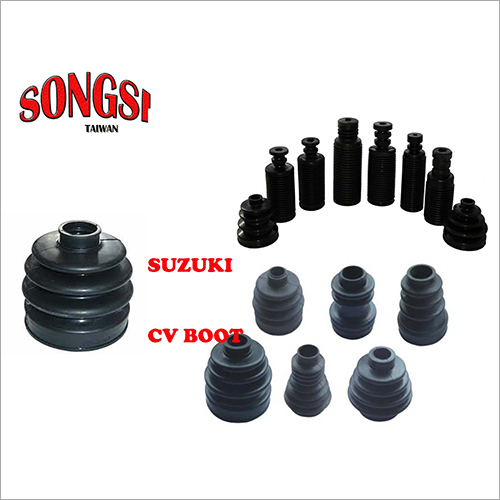 Suzuki CV Boot