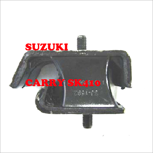 Suzuki Carry Engine Mounting