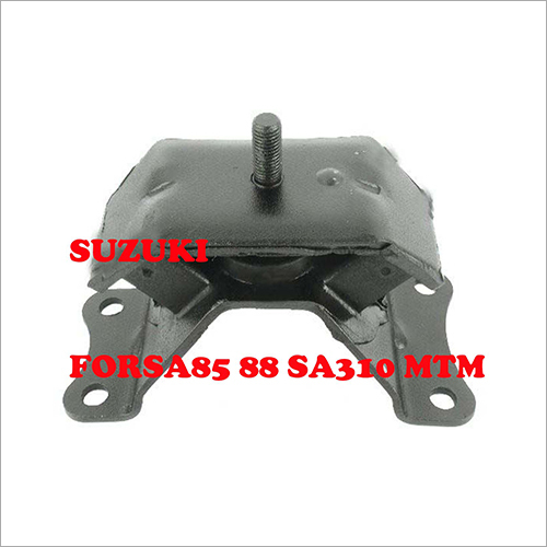 Suzuki Engine Mounting