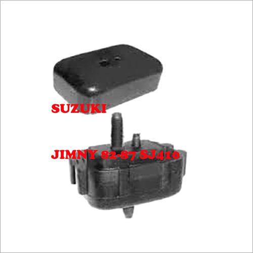 Suzuki JIMNY Engine Mounting
