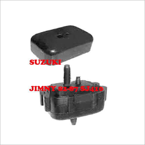 Suzuki JIMNY Engine Mounting