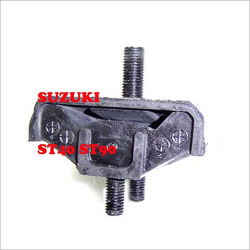 Suzuki Engine Mounting