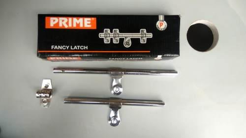 Aluminum Latch