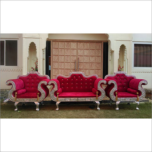 VIP Couch Wedding Chair