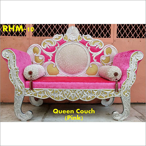 Queen Couch Wedding Chair