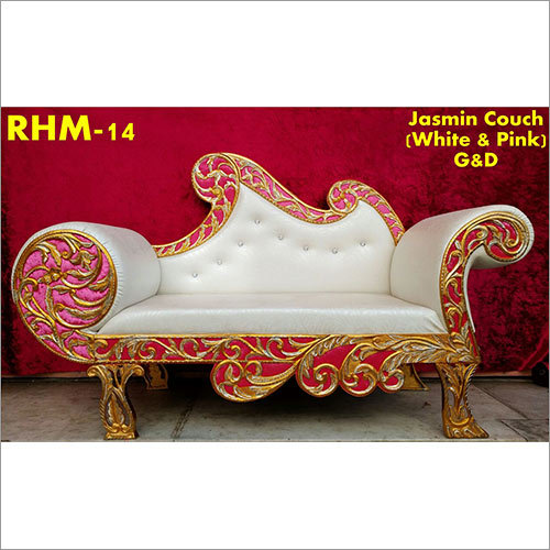 Jasmin Couch Wedding Chair