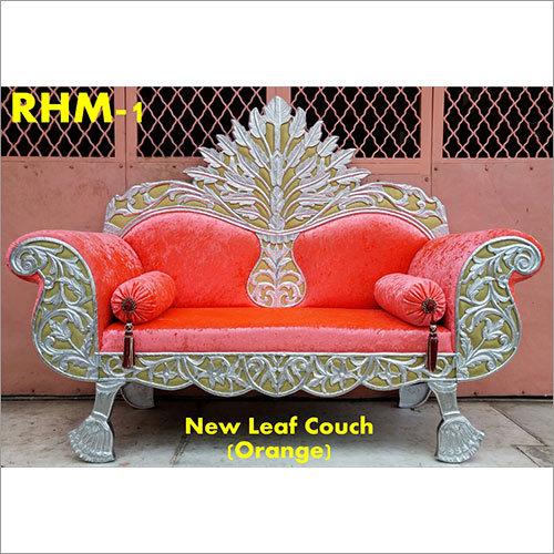 New Leaf Couch Wedding Chair