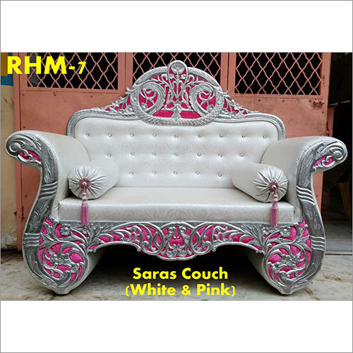 Saras Couch Wedding Chair