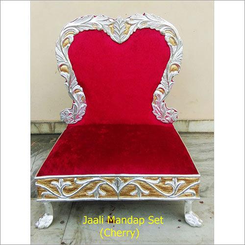 Jaali Mandap Set