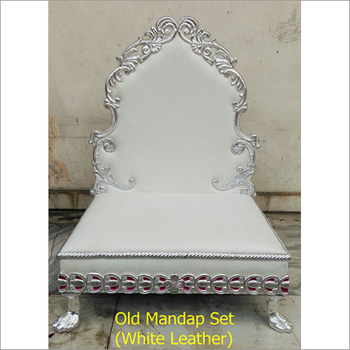 Old Mandap Set