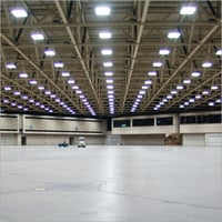 LED Industrial Lights