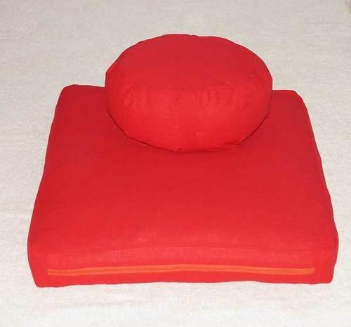 Meditation Zafu Pillow & Zabuton mat