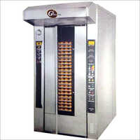36 Tray Rotary Rack Oven