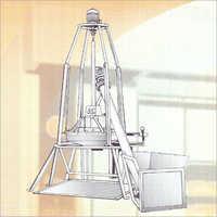 Flour Elevator Sifter