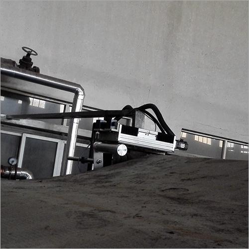 CBG Belt Guiding System