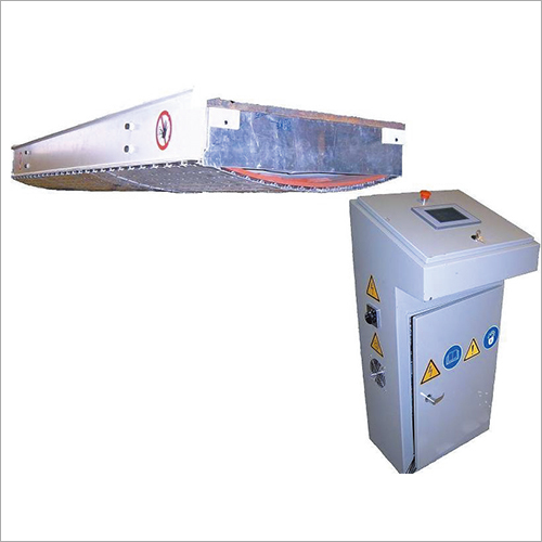 Air Bags System For Double Facer