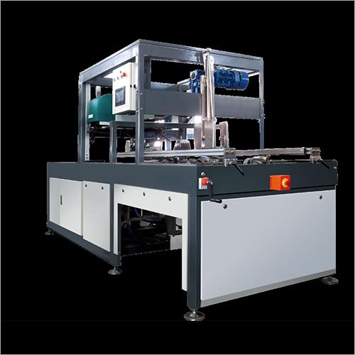 High Speed Erecting Machine