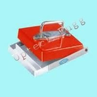 Plate Type Magnetic Seperator