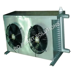 Water Cooling Machine