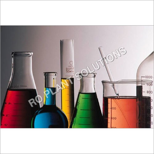 Chemical Lab Equipment