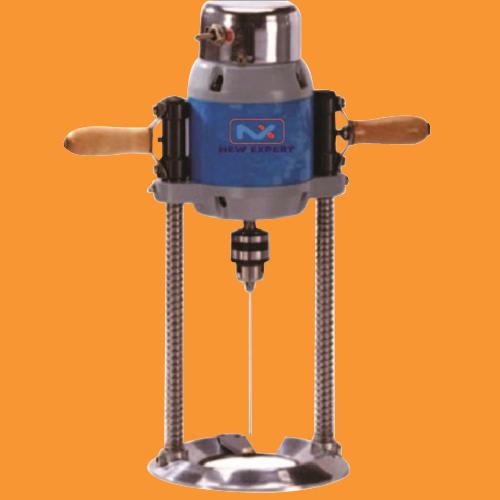 Cloth Drill Machine