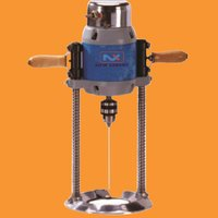 Cloth Drill Machine