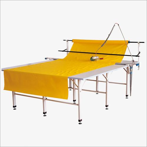 Cloth End Cutter Machine