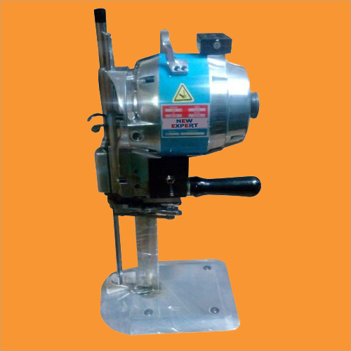 Industrial Cloth Cutting Machine