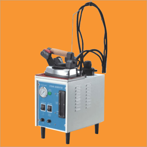 Electric Steam Boiler Iron Machine
