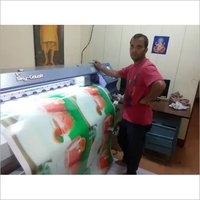 Digital Flex Banner Printing Service