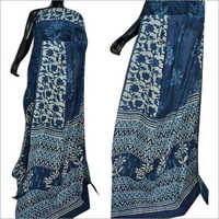 Fancy Chanderi Saree