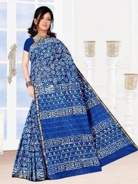 Ladies Cotton Saree