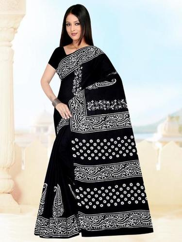 Ladies Modern Printed Saree