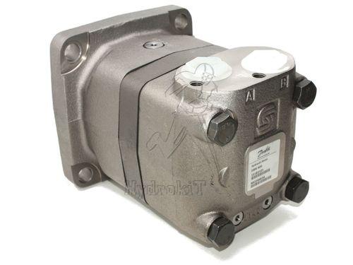 Danfoss Motor