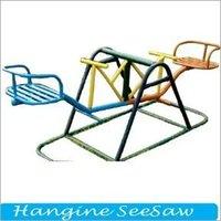 Hangine seesaw
