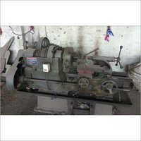 Lathe Machine Work