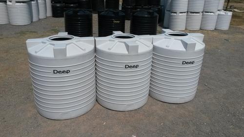 Cool Water Tank