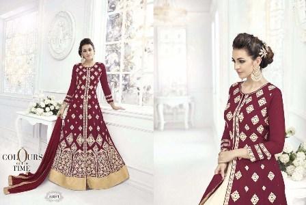 Wedding Wear Anarkali Suit