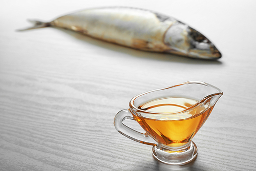 Cod Liver Oil Powder