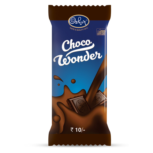Choco Wonder- Bar Chocolate